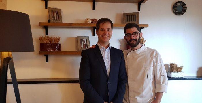 Sal y pimienta: La Nueva Atalaya apuesta por la gastronomía