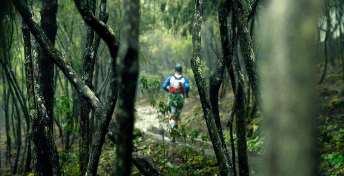 Pinolere Trail fomenta el respeto por el medio ambiente