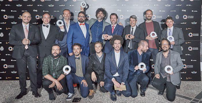 Los Premios Quirino invitan al público de Tenerife a disfrutar de sus actividades