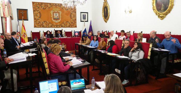 La Intervención del Ayuntamiento de La Laguna realizará una auditoría de Muvisa