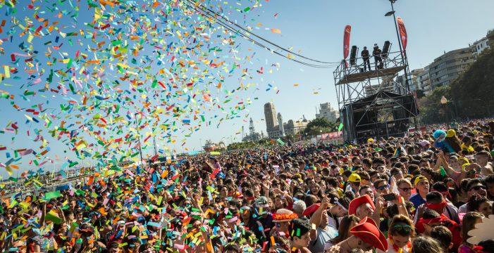 Los 'Coquetos años 50', temática del Carnaval de Santa Cruz de Tenerife 2020