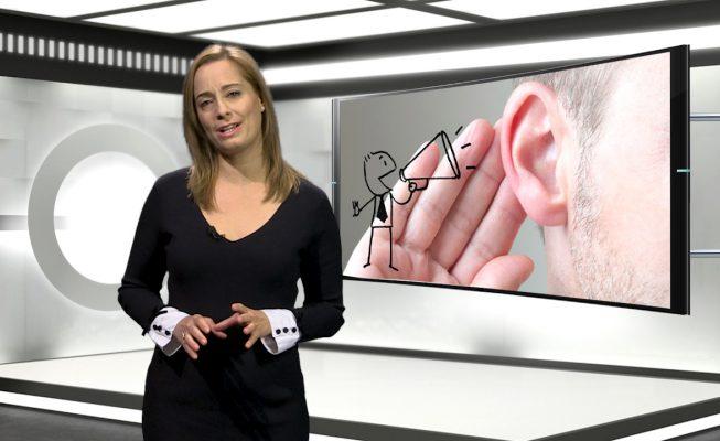 Empodera tu Comunicación No Verbal. Parte 1