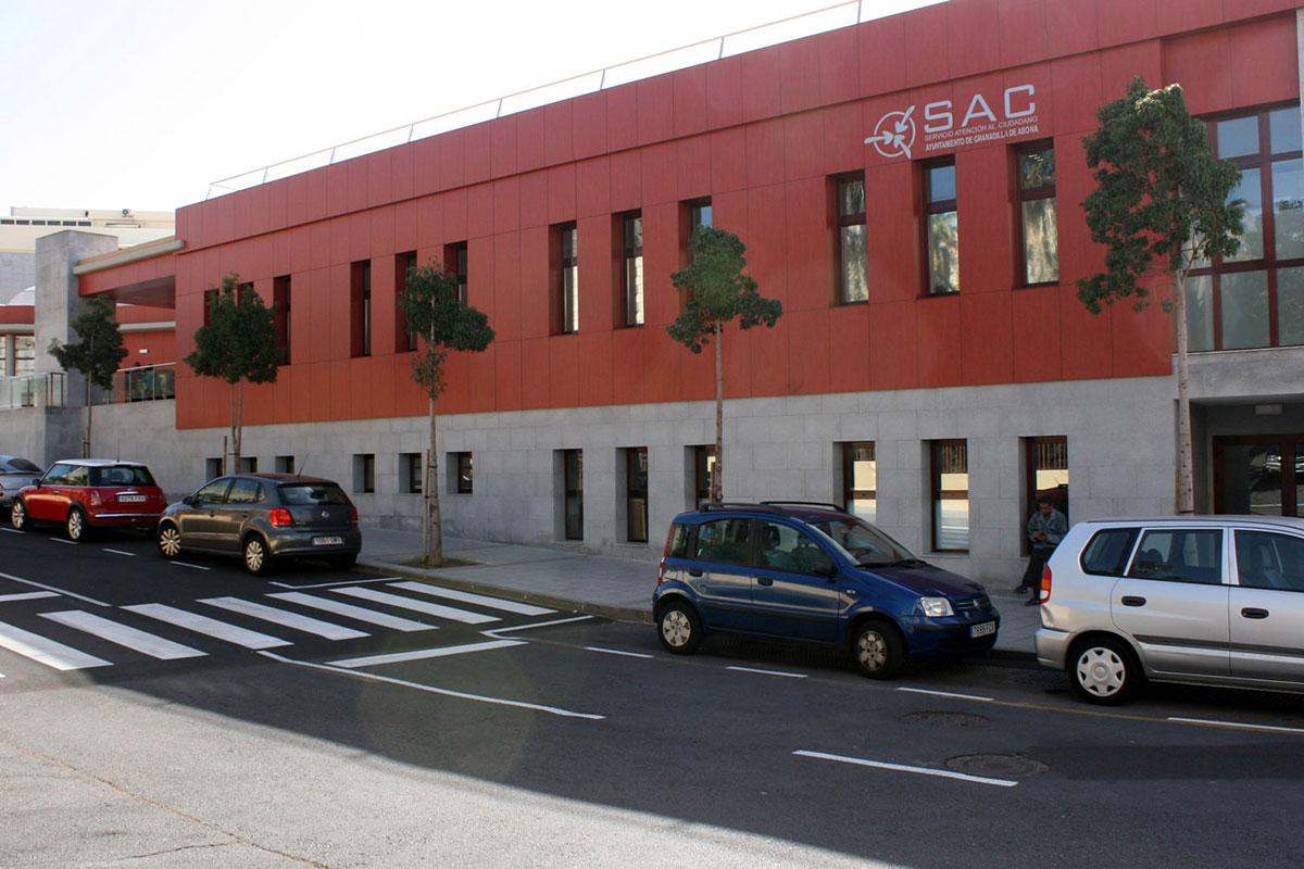 San Isidro Espacio Cívico