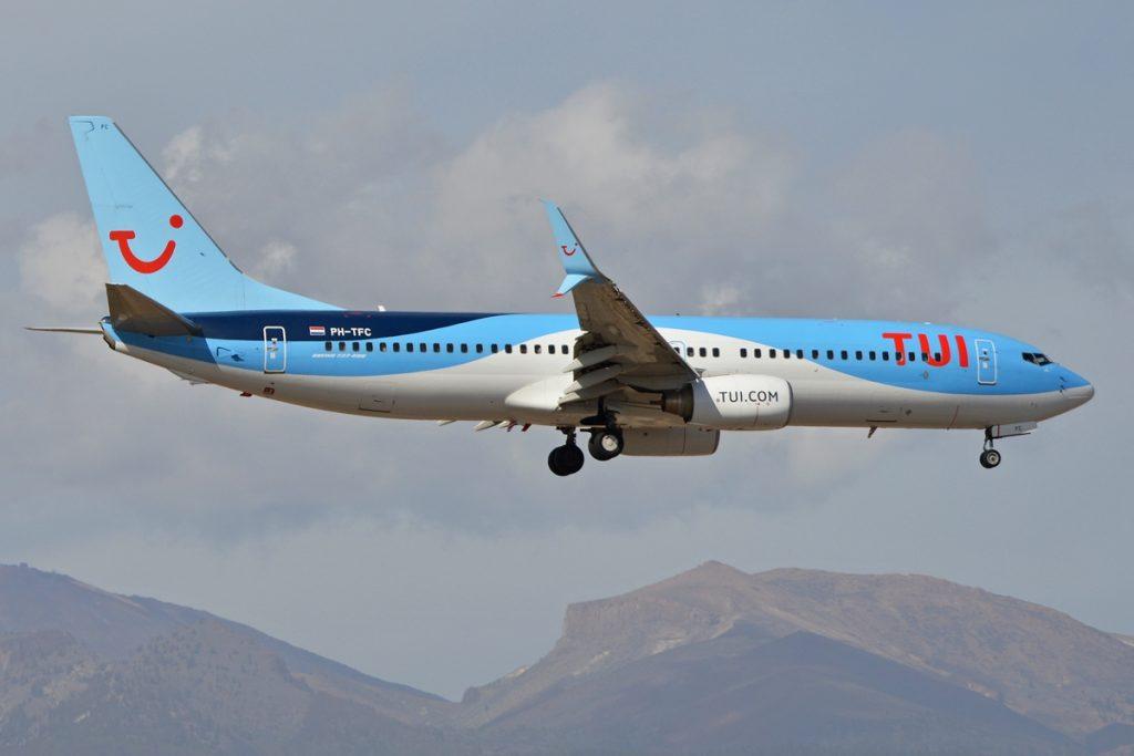 La compañía espera llevar a los pasajeros a Ámsterdam en el menor tiempo posible ¡| DA