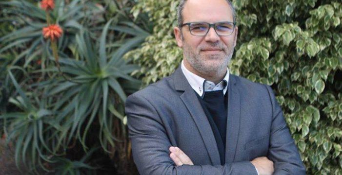 """Tony Acosta: """"Intentaré recuperar la actividad económica y social de Santa Cruz de La Palma"""""""