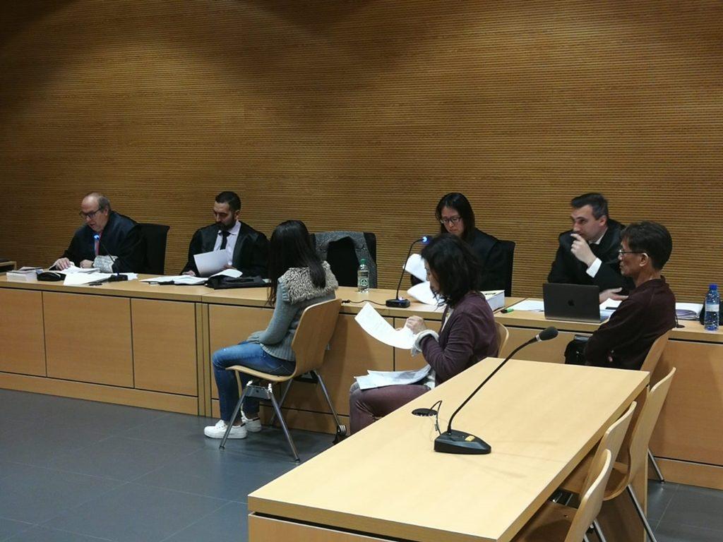 Juicio mujer mata a su hijastro a palos en Las Palmas| DA