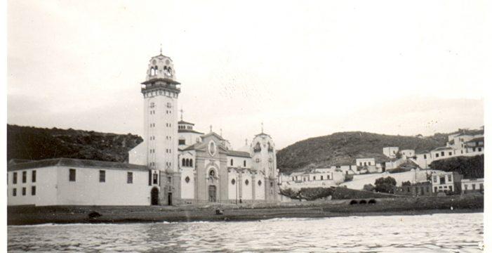 Los sesenta años de la casa de la Patrona