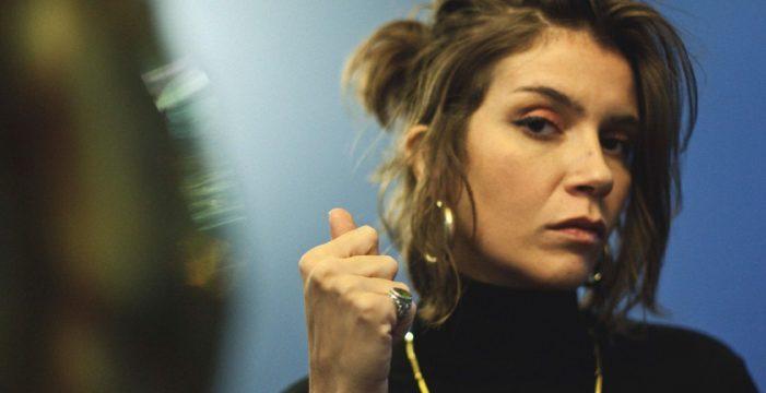 """Carmen Boza: """"Surjan los muros que surjan, la fuerza de las mujeres siempre se sobrepone"""""""