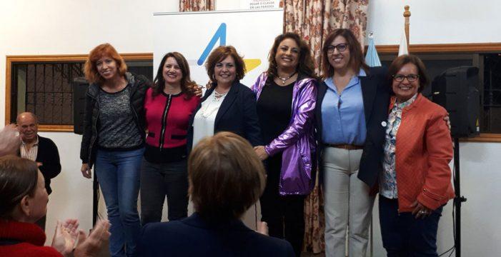 Isabel Pérez y Francisco Linares encabezan las listas de CC en Los Realejos y La Orotava