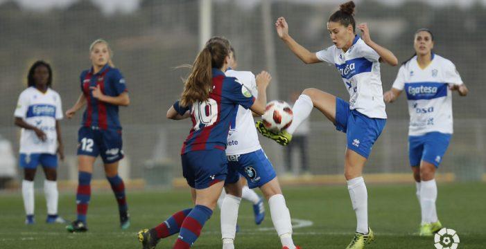 """AFE insiste en que """"se ponga en marcha cuanto antes"""" el Convenio Colectivo del fútbol femenino"""