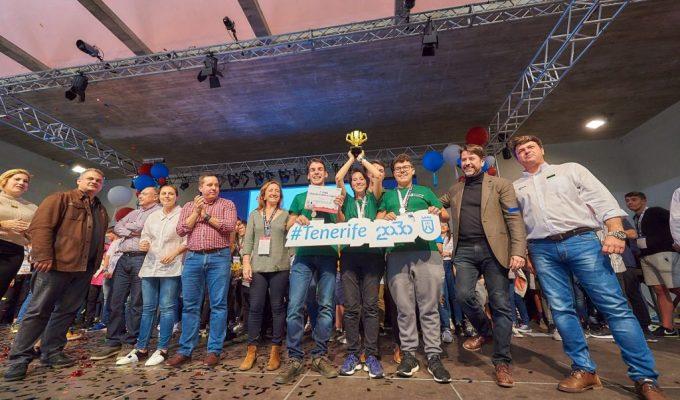 #FLLCanarias19: entrega de premios