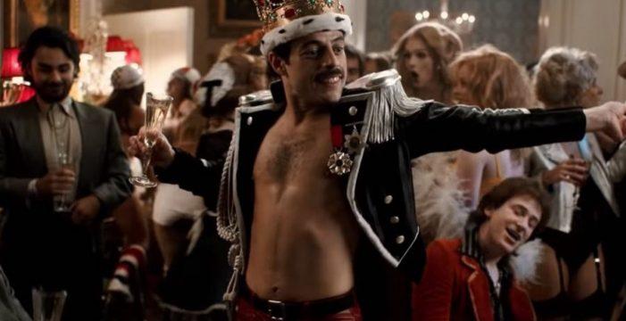 'Bohemiam Rhapsody' podría tener secuela