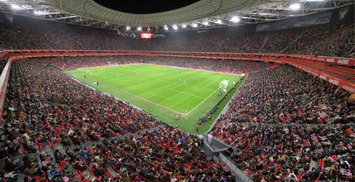 La Eurocopa también se jugará en San Mamés con público: 13.000 personas podrán ver a España