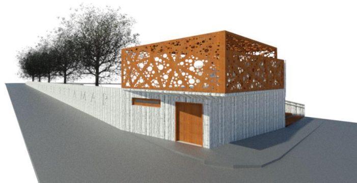 La Plaza de El Retamar se reconvertirá en un espacio de ocio moderno, eficiente y accesible