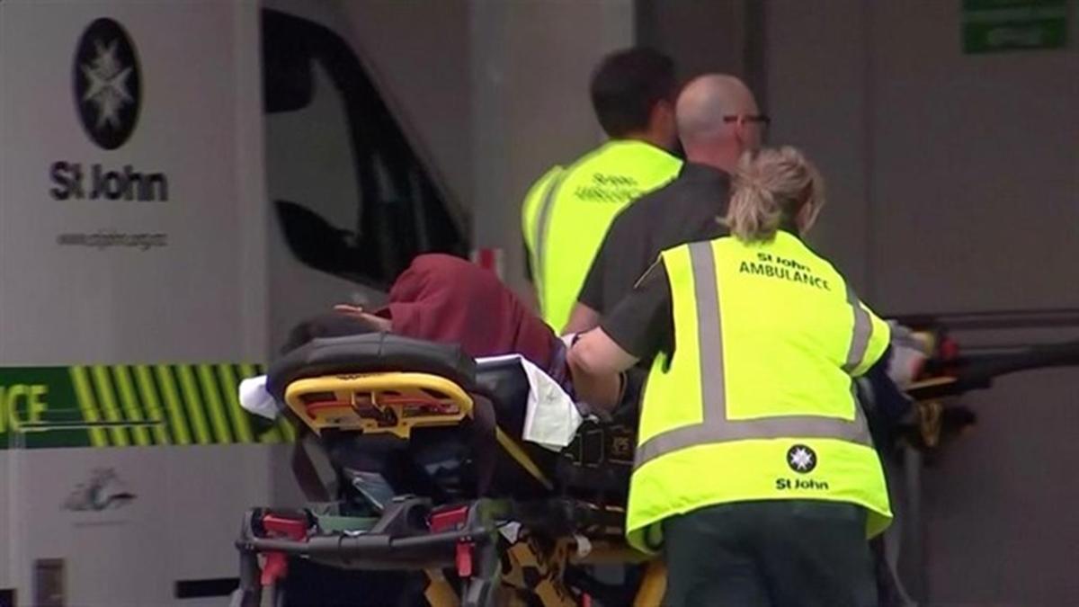 Masacre De Nueva Zelanda Twitter: La Policía Eleva A 50 Los Muertos En La Masacre De Nueva
