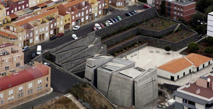El Ayuntamiento de La Laguna adjudica las obras de remodelación de  la plaza de Las Chumberas