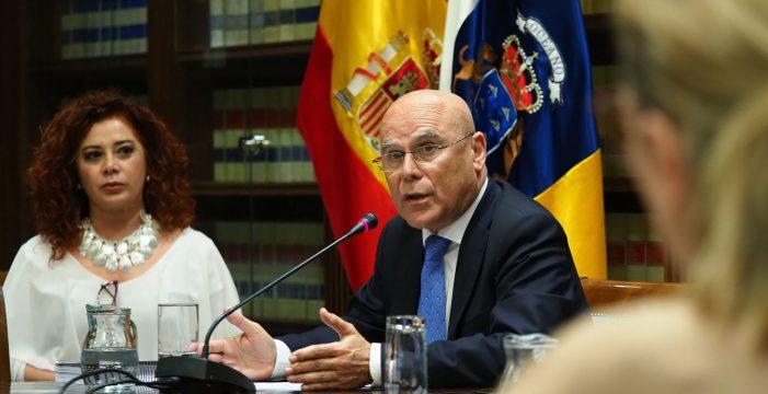 """El Diputado del Común da 65 avisos al Gobierno ante """"el silencio por respuesta"""""""