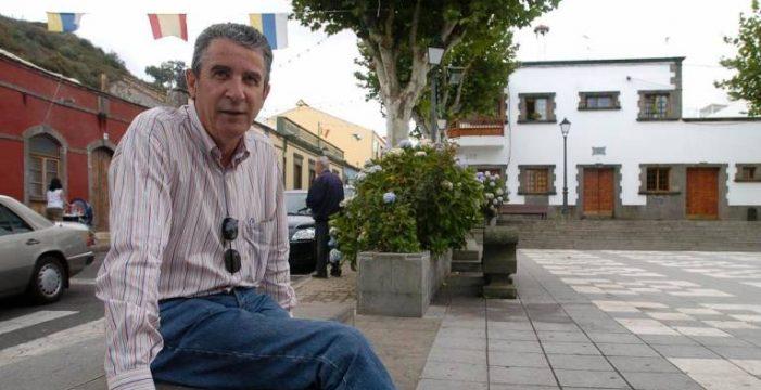 Un exalcalde y juez de paz de Gran Canaria, nuevo delegado del Gobierno