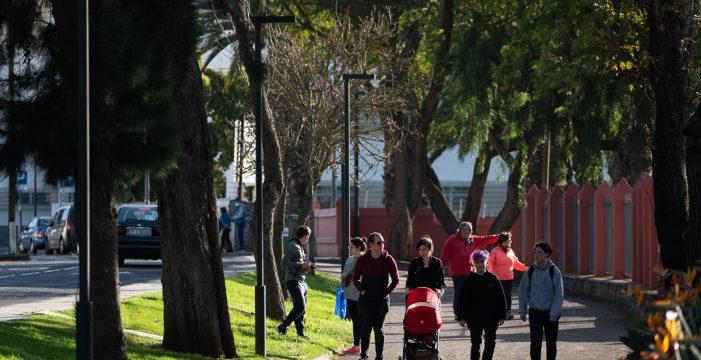 El Camino de las Peras, un paseo con casi 240 años de historia