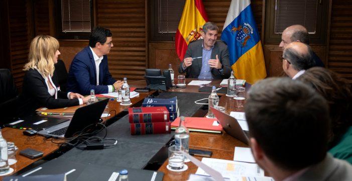 Aprobado el Plan de Salud Mental de Canarias, dotado con 15,3 millones