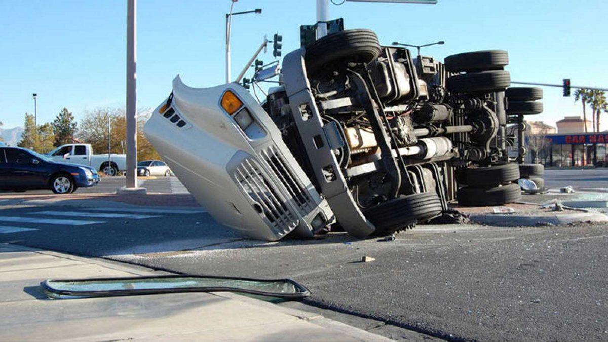 Canarias es la cuarta comunidad con más accidentes viales ...
