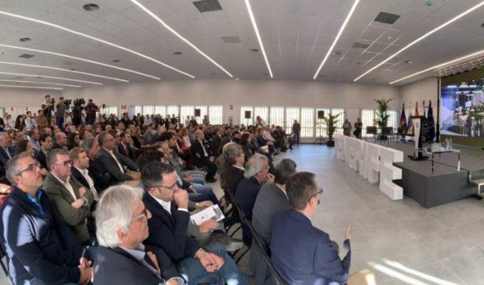 INtech La Laguna, centro de referencia para la innovación, la tecnología y el emprendimiento