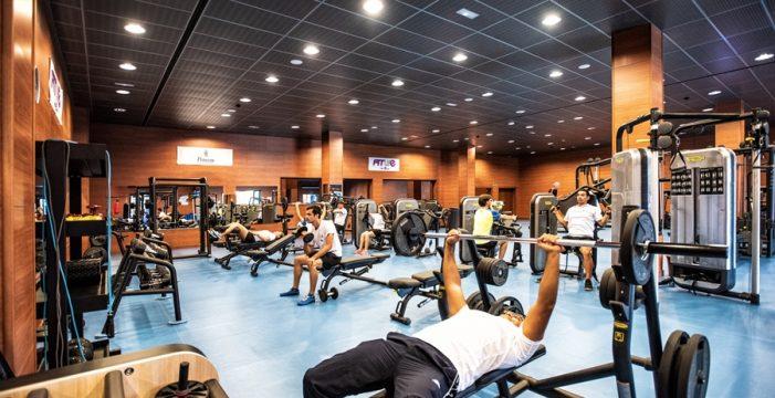 El Hotel Princess genera una competitiva oferta alojativa para deportistas