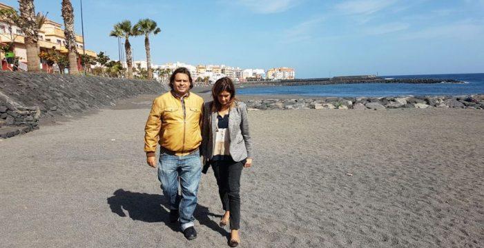 Se rompe pacto en Güímar, tras el fichaje de Juan Delgado (PP) por Coalición Canaria