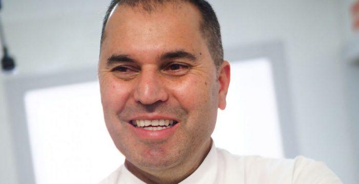 """Pedro Rodríguez Dios: """"Crear un pastel es una prueba ensayo error y eso es lo divertido"""""""
