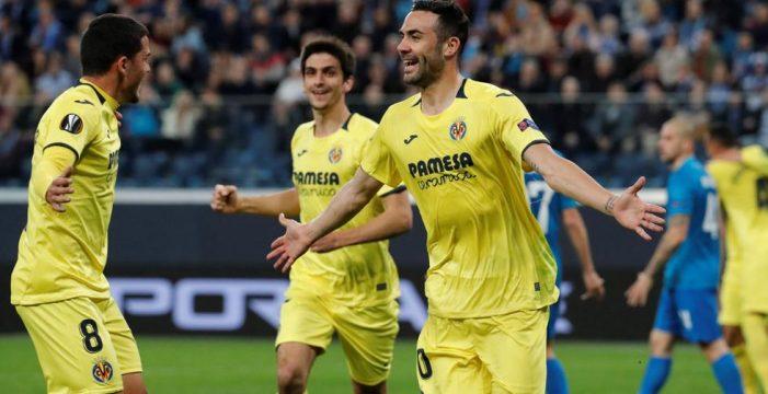 Villarreal-Valencia, duelo español en cuartos de final de la Liga Europa