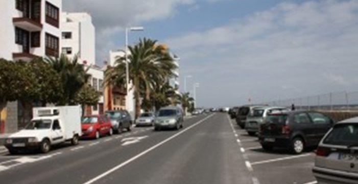 Los empresarios, preocupados por el retraso en el inicio de las obras de la Avenida Marítima