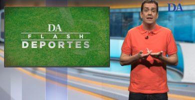 Flash deportes: a vueltas con las suspicacias en el deporte base