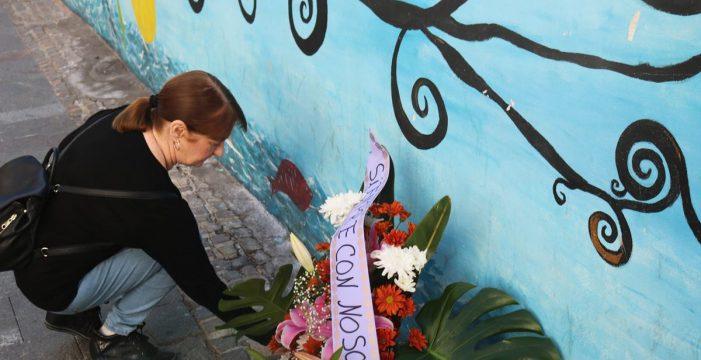 Tres años de la mayor tragedia  en la historia de Los Cristianos