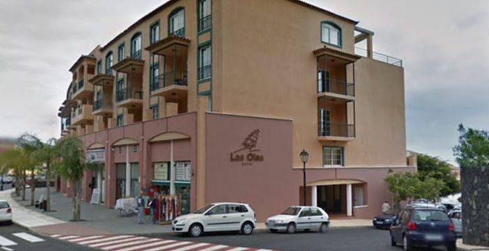 UGT y el Hotel Las Olas negociarán un acuerdo a petición de los propietarios