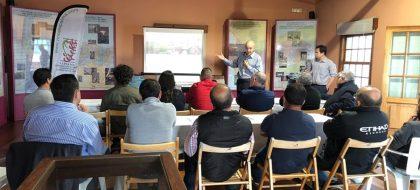 Un programa de encuestas determinará el potencial de los vinos de La Palma
