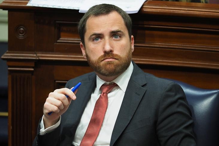 Isaac Castellano. / SERGIO MÉNDEZ
