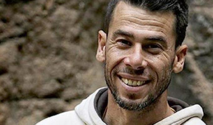 Entrevista a Jorge Ortega Componente del club de escalada Topatras