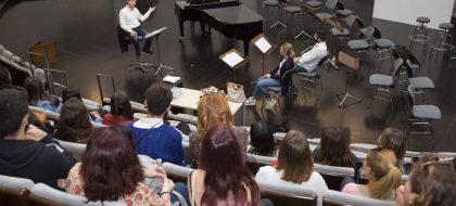 Ópera de Tenerife organiza diversas actividades  para celebrar el Día Europeo de la Ópera