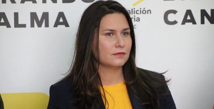 CC propone aumentar las plazas de la Policía Local en Puntagorda