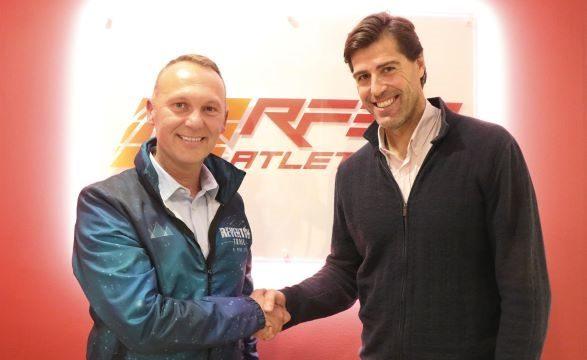 """Raúl Chapado: """"Este Campeonato de España de trail será referencia para el resto de organizadores"""""""