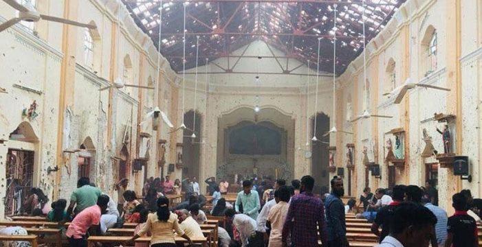 Una pareja gallega, entre los fallecidos en los atentados de Sri Lanka