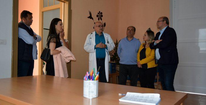 El Cabildo consolida su nueva unidad de psicogeriatría para ancianos con alteraciones de conducta