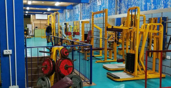 El Ayuntamiento de San Juan de la Rambla abre un gimnasio 'fantasma'