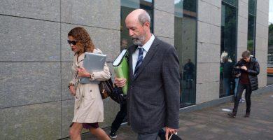 """Santiago Pérez: """"Clavijo viene a declarar como imputado porque existen indicios de criminalidad"""""""