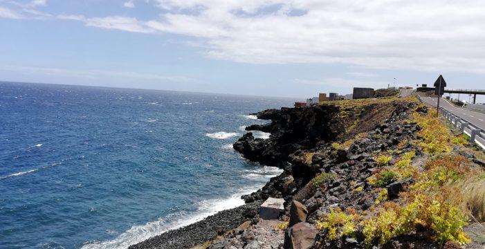 Fallece una mujer de 60 años por ahogamiento en la playa El Callao (Güímar)