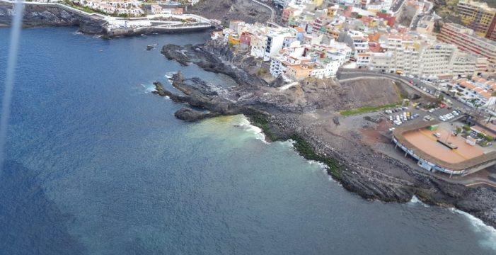 """""""Huele chungo"""": nuevo vertido de aguas pestilentes en Puerto de Santiago y otras noticias que debes conocer"""