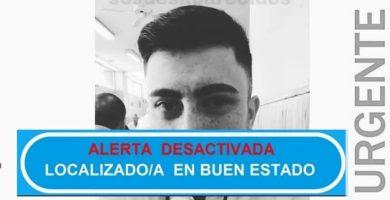Aparece en buen estado Aythami, de 25 años, desaparecido desde ayer en Gran Canaria