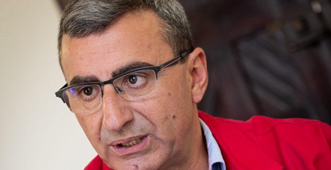 """Javier Abreu: """"Coalición Canaria utiliza a la asociación 'El Verdeño' para mentir a los vecinos"""""""