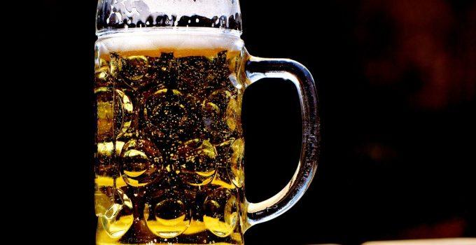 Un suministro constante de cerveza aportó cohesión a este antiguo imperio