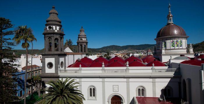 El patrimonio histórico canario está a buen recaudo